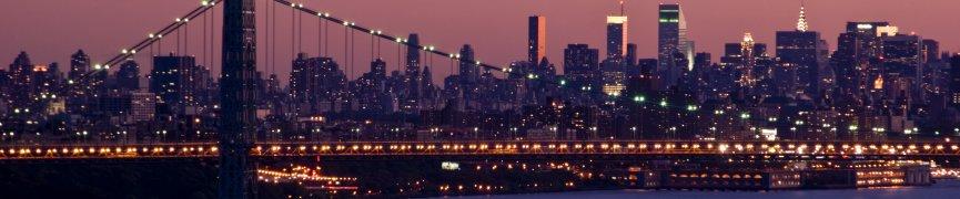 Viajes a Manhattan—Vuelos a Nueva York: Ofertas de viajes y vuelos baratos a Nueva York, ..., Manhattan, Broadway, …