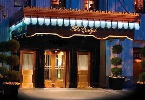 thecarlyle